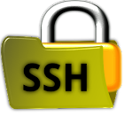 SManager SSH addon icon