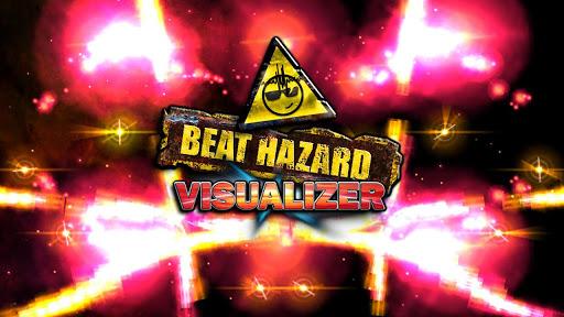BH Music Visualizer Demo
