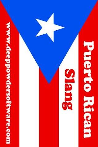 Puerto Rican Slang Screenshot
