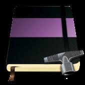 Life Mate Diary Key
