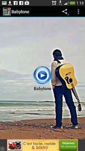 Babylone Zina - screenshot thumbnail