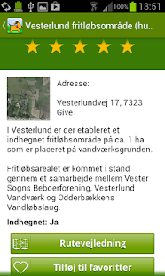 All Dog Parks in Denmark- screenshot thumbnail