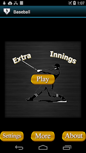 Hide My Calls/Text- Baseball- screenshot thumbnail