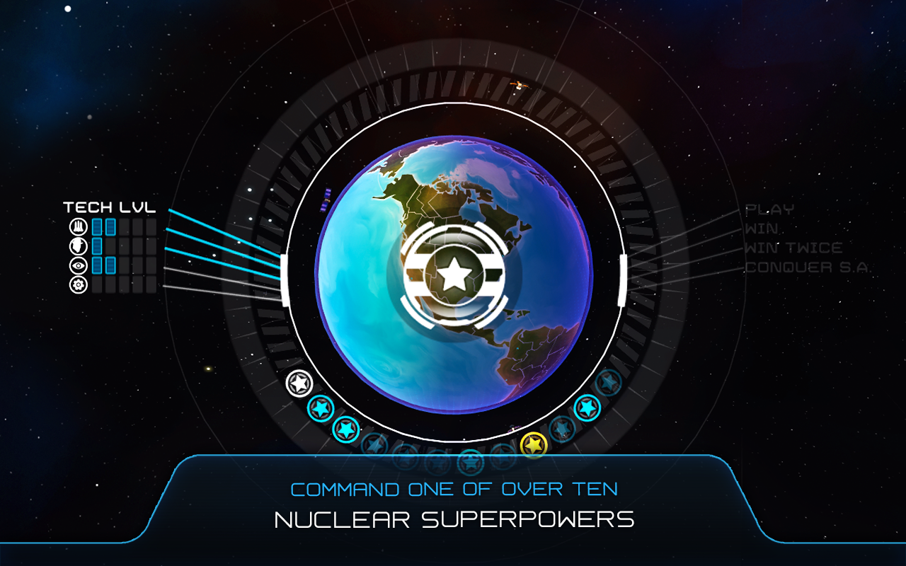 First Strike 1.3 screenshot #12