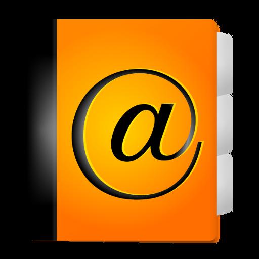 cloudstep アドレス帳 LOGO-APP點子