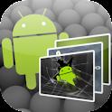 Android HD Wallpaper logo