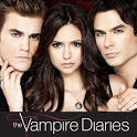 The Vampire Diaries Quiz icon