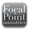 Focal Point Radio Ministries logo