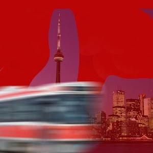 Transit Now Toronto for TTC