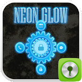 GO Locker Neon Glow