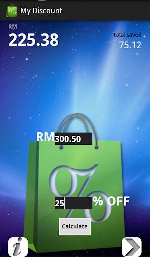 My Discount