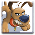 A Good Dog – 15 Puzzle logo