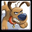 A Good Dog – 15 Puzzle logo