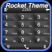 RocketDial Theme FancyDark(HD) 2.0 Icon