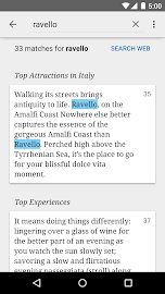 Google Play Books Screenshot 7