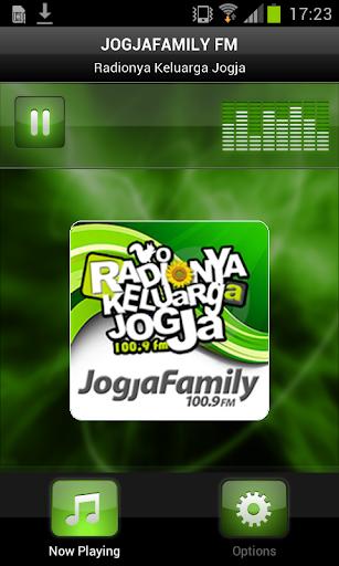 JOGJAFAMILY FM
