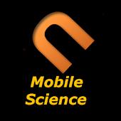 Mobile Science - MagnetolyzePT