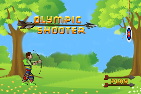 Olympic Shooter
