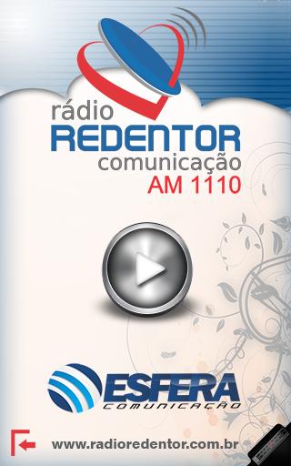 Radio Redentor 1110 AM