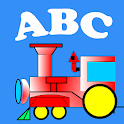 Alphabet Train icon
