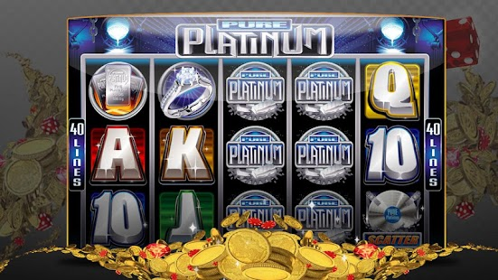 Platinum Play Casino - screenshot thumbnail