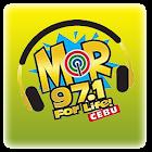 MOR Cebu 97.1 MHz icon
