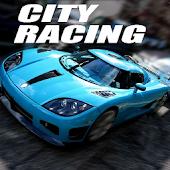 Carreras Ciudad 3D -City Racer