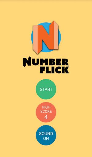 Number Flick