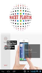 Sacev Plastik- screenshot thumbnail