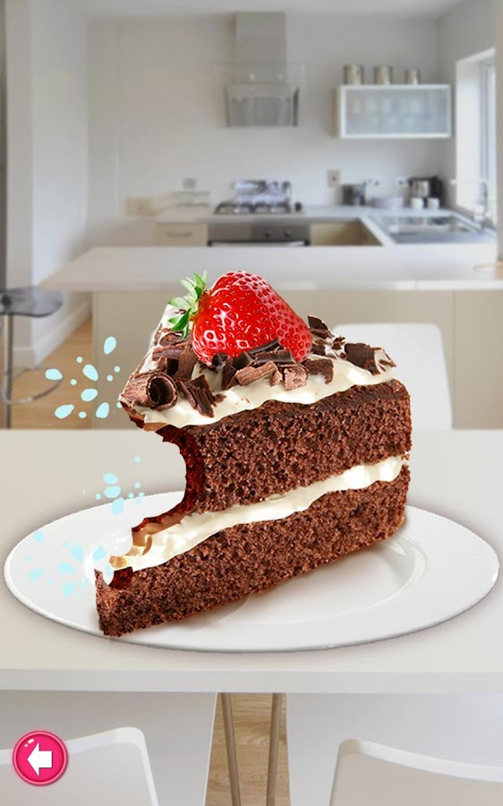 Design Your Own Virtual Wedding Cake : Cake Maker - Android Apps on Google Play