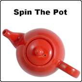 Spin The Pot