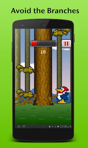 玩免費休閒APP|下載Woody Tap Tap app不用錢|硬是要APP
