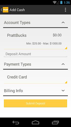 【免費教育App】PrattCard-APP點子