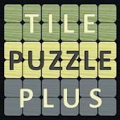 Tile Puzzle Plus