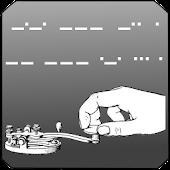 Morse Code Helper