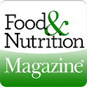 Food & Nutrition Magazine icon