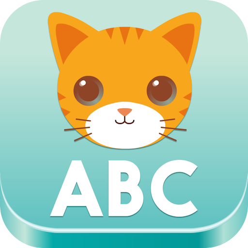 ABC Alphabet Flashcards Game LOGO-APP點子