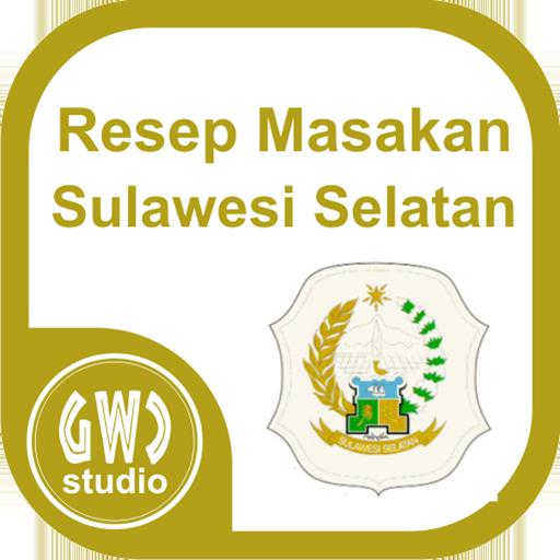 Resep Masakan Sulawesi Selatan file APK for Gaming PC/PS3/PS4 Smart TV