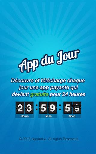 App du Jour - 100 Gratuit