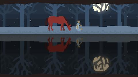 A Ride into the Mountains Screenshot 8