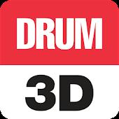 DRUM 3D