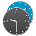 PolyClock™ World Clock icon