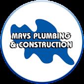 Mays Plumbing & Construction