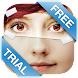 顔を交換 (Friend Blender Trial)