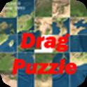 이미지 퍼즐 게임+ logo