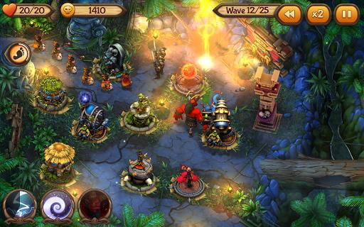 Evil Defenders 1.0.19 screenshots 5