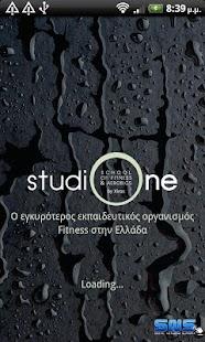 Studio One - screenshot thumbnail