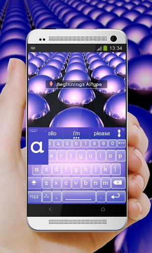 無料个人化Appの始まり AiType Theme|記事Game