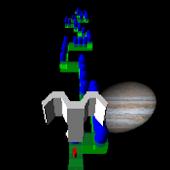 Jupiter Adventure