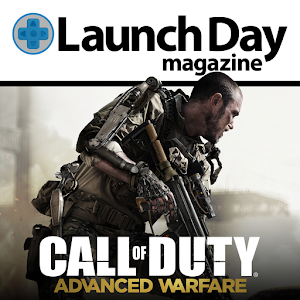 LAUNCH DAY (CALL OF DUTY) 1.6.4 Icon